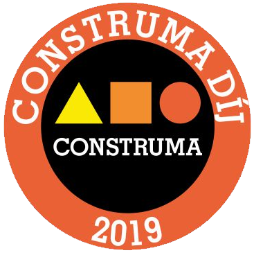 Construma 2019 díj