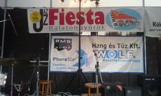 Jazzfiesta