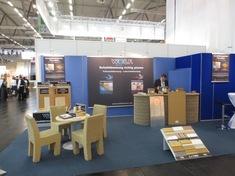 Dach+Holz nemzetközi szakvásár 1.