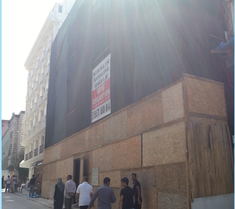 PhoneStar kivitelezés Isztambulban (1)