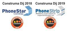 Construma díj 2019
