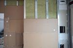 ... de a szerkezet stabilitása érdekében azokat is felhasználtuk az önálló PhoneStar fal rögzítésére.