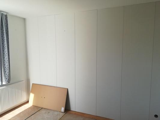 A beépítés mozzanatai 1.